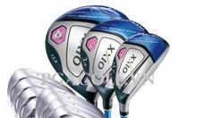 Bộ gậy golf XXIO MP1000 Ladies giá tốt
