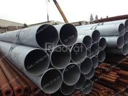 Thép ống đúc phi 141, phi 168, phi 178