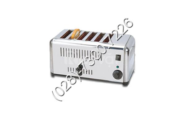 Cung cấp máy nướng bánh mì lò nướng đa năng inox giá rẻ tại TPHCM
