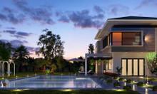 Nhận báo giá xây dựng biệt thự tại Dĩ An Bình Dương