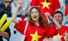 Cưỡi chuyên cơ sang Malaysia cổ vũ đội tuyển Việt Nam khởi hành 11/12