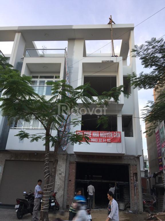 Cho thuê nhà vị trí đẹp, nhiều tiện ích tại đường số 12, Linh Tây (ảnh 3)