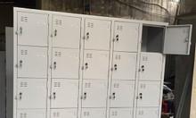 Tủ locker, tủ sắt văn phòng, tủ locker 6 ngăn, tủ locker TPHCM