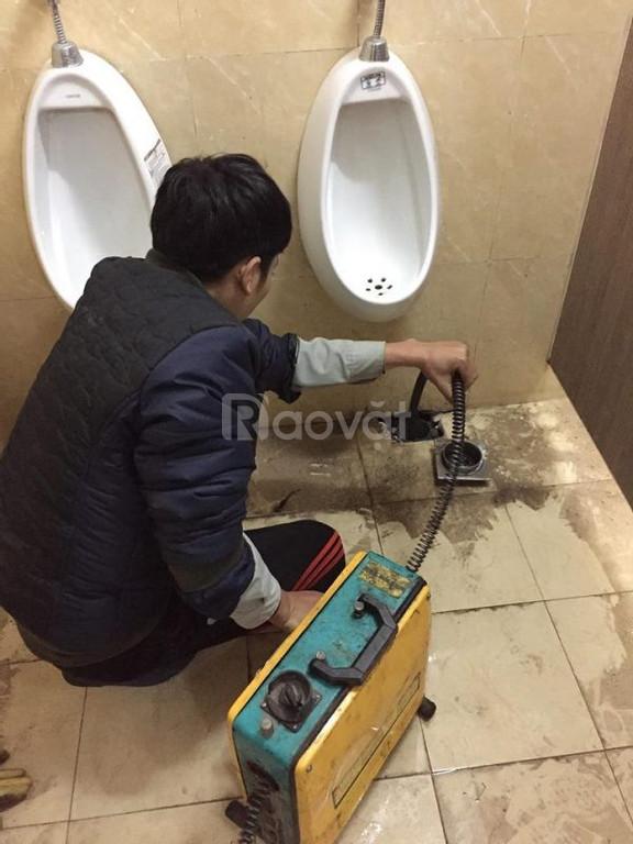 Bảng giá hút bể phốt giá rẻ tại Hà Nội đúng giá