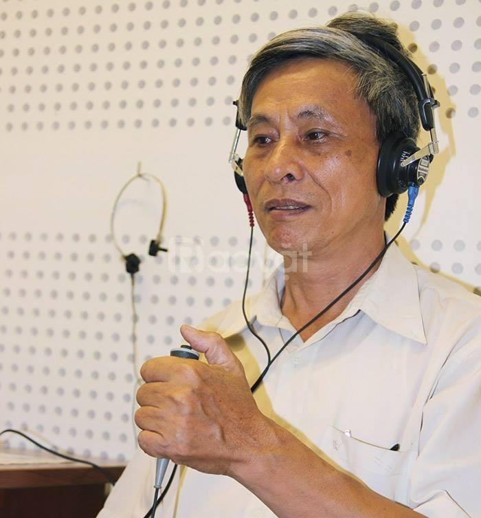 Dịch vụ trợ thính Thái Bình