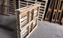 Chuyên cung cấp các loại pallet gỗ, pallet nhựa theo yêu cầu.
