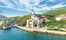 Tour Nha Trang cao cấp 2N2Đ - bao trọn gói