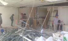 Dịch vụ tháo dỡ văn phòng giá rẻ, chuyên nghiệp tại TPHCM