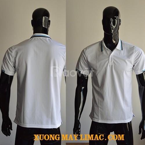 Xưởng may gia công đồng phục áo thun giá rẻ