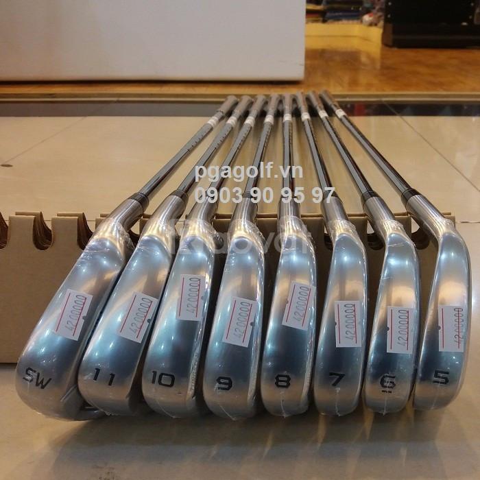 Giá bộ gậy golf Honma TW747 vừa lên kệ PGA Golf