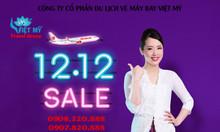 Vé máy bay Malindo Air chỉ từ 39 USD