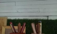 Hộp cắm bút bằng gỗ