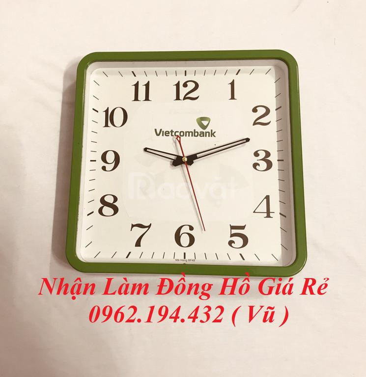 Đồng hồ giá rẻ theo yêu cầu giá 45,000đ
