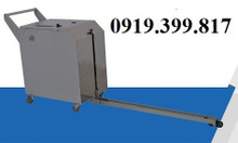 Phân phối máy đóng đai thùng giá rẻ toàn quốc