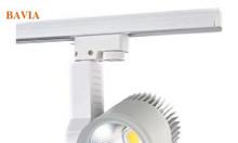 Đèn rọi ray 12W DTL-BB-trắng