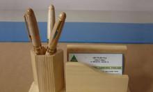 Lịch gỗ để bàn ( mẫu 5 )