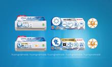 In offset UV trên nhựa PP, PET, PVC, PS và giấy nhựa Yupo