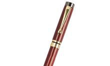 Bút gỗ Maple nâu đỏ
