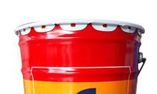 Bán sơn chống rỉ Jotun 1 thành phần Alkyd Primer màu đỏ, xám giá rẻ