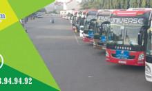 Cho thuê xe du lịch - Saco Travel