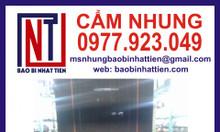 Cuộn PP dệt - Manh pp dệt