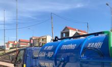 Dịch vụ xe hút bể phốt uy tín giá rẻ tại Bắc Ninh