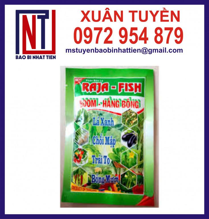Bao bì thuốc bảo vệ thực vật (ảnh 2)