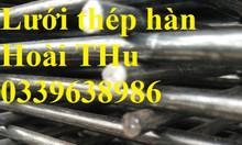 Lưới thép hàn chập D4 a(100x100), D4 a(200x200), D4 a(150x150)