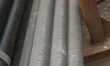 Thép ống kẽm, ống thép đúc phi 114, phi 141, ống hàn đen