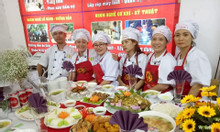 Học cấp dưỡng tại Đà Nẵng - Quảng Nam