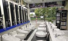 Chia sẻ kinh nghiệm mở mới cửa hàng thiết bị vệ sinh