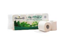 Giấy vệ sinh cuộn nhỏ siêu tiết kiệm
