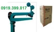 Máy bấm ghim góc thùng tự động giá rẻ tại An Giang
