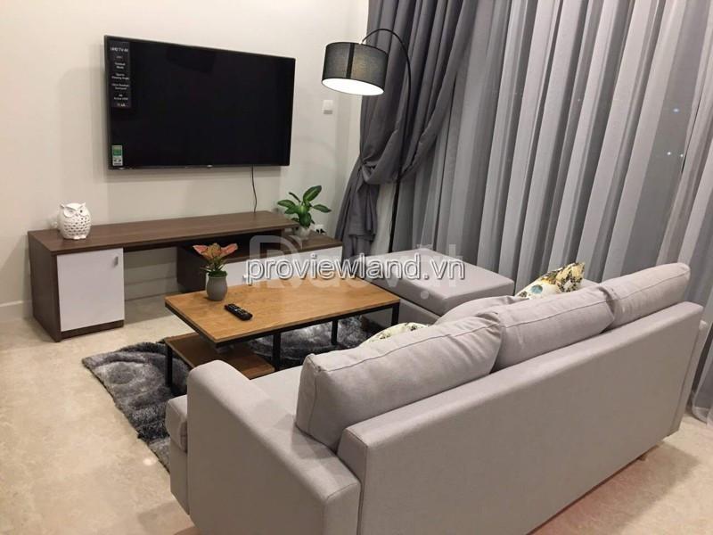 Bán căn hộ cao cấp The Nassim Thảo Điền 84m2 2PN (ảnh 1)