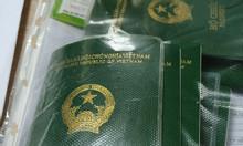 Gia hạn visa cho trẻ em Trung Quốc