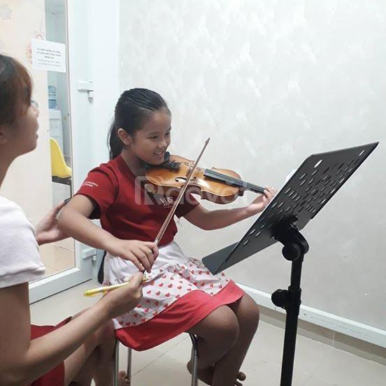Lớp học Violin Kèm 1