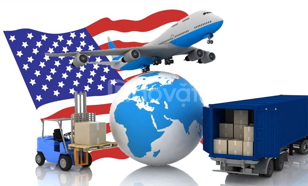 Gửi balo đi Mỹ giá rẻ, gửi túi xách đi Mỹ nhanh chóng