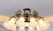 Đèn chùm, đèn thả trần, đèn để bàn, đèn gắn tường giá tốt