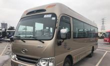 Cho thuê xe chất lượng cao tại Hà Nội giá rẻ 2019