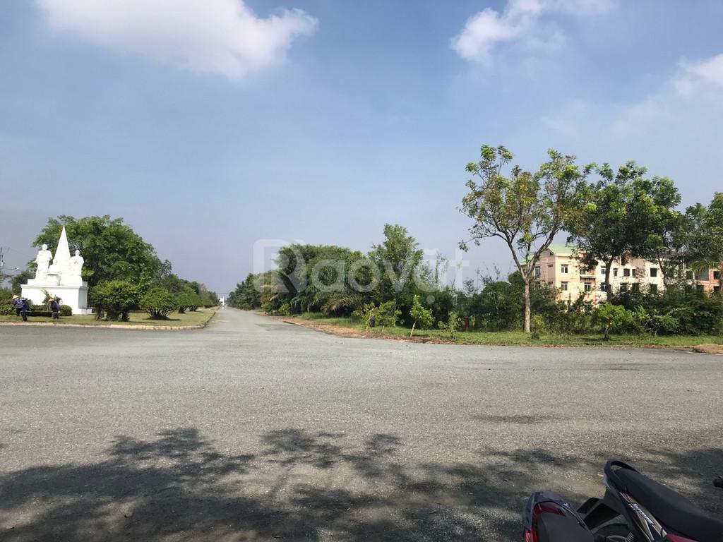Đất nền Phú Mỹ Hưng II, KĐT tri thức xanh trong lòng thành phố (ảnh 4)