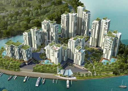 Cần bán gấp căn hộ 2PN tại Diamond Island 91.6m2  (ảnh 4)