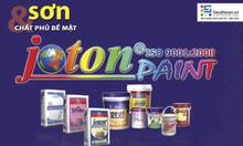 Đại lý cấp 1 sơn nước Joton chính hãng chiết khấu cao