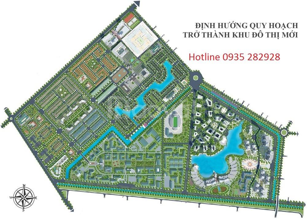 Đất nền Phú Mỹ Hưng II, KĐT tri thức xanh trong lòng thành phố (ảnh 6)