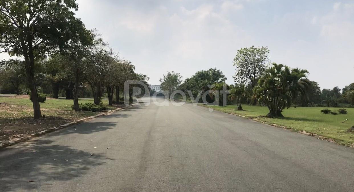 Đất nền Phú Mỹ Hưng II, KĐT tri thức xanh trong lòng thành phố (ảnh 1)