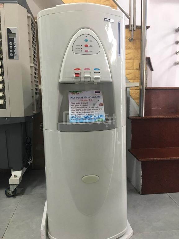 Máy lọc nước nóng lạnh thương hiệu Allfyll Thái Lan Model L2 (ảnh 1)