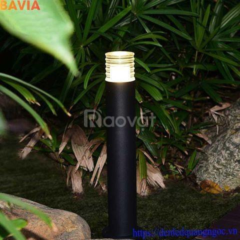 Đèn trụ sân vườn ML-SVT009 (ảnh 1)