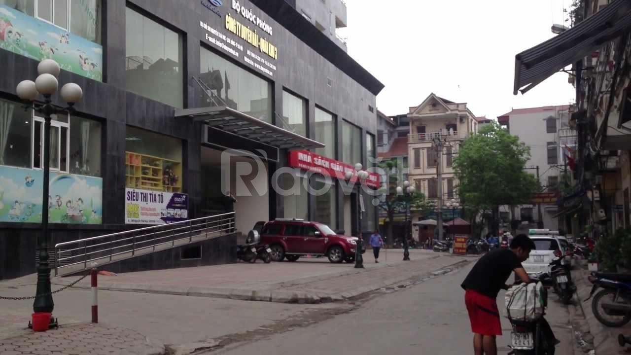 Cho thuê căn hộ chung cư giá rẻ vị trí thuận tiện quận Hà Đông, Hà Nội (ảnh 1)