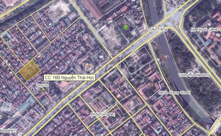 Cho thuê căn hộ chung cư giá rẻ vị trí thuận tiện quận Hà Đông, Hà Nội (ảnh 3)