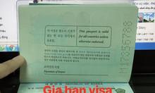 Gia hạn visa cho trẻ em Hàn Quốc tại Việt Nam