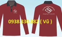 Xưởng may áo thun đồng phục công sở
